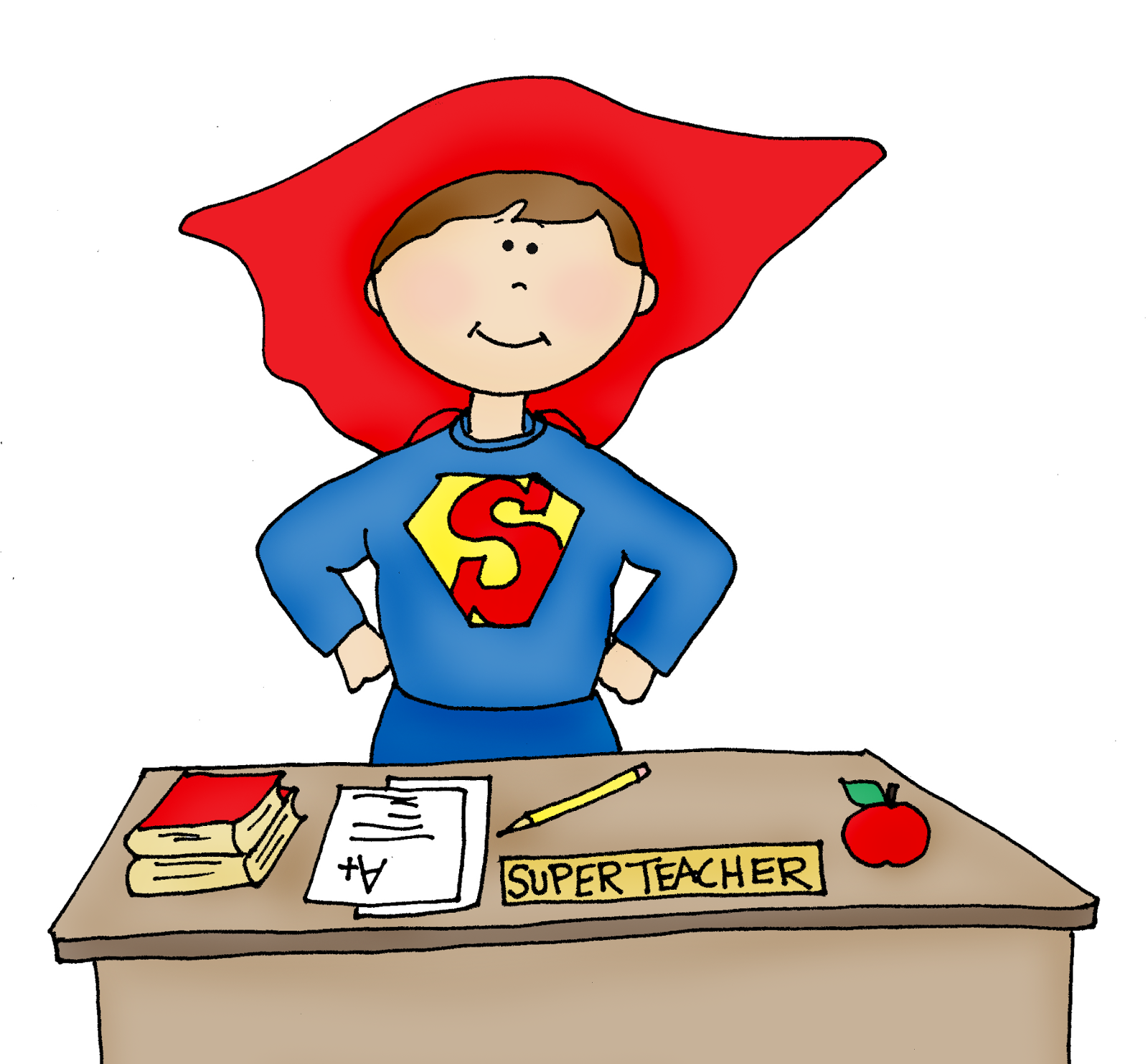 8 characteristics of a SUPER TEACHER! – The Eduvation Network