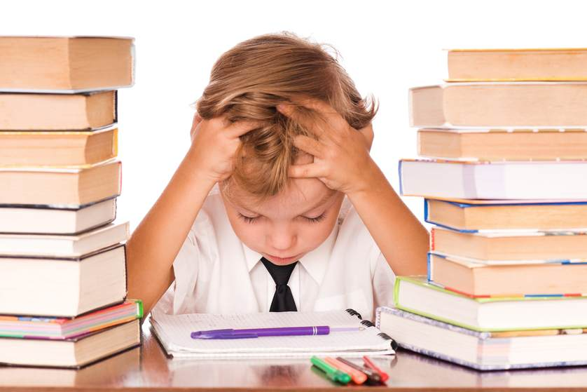 Why Are Our Kids So Miserable >> Why Are Our Children So Miserable And Stress Bunnies At A Young Age